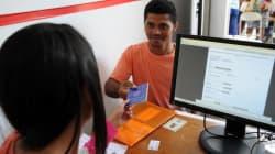 Brasil fecha 2016 com a maior taxa de desemprego desde