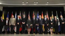 Climate Change Will Be Felt Differently In Canada, Premiers