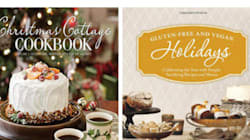 15 Christmas Cookbooks That Will Make Your Holiday