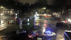 Hostage Situation In France Ends -- All Hostages