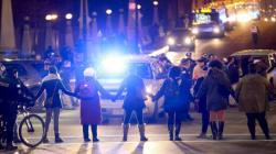 Un policier blanc inculpé du meurtre d'un ado