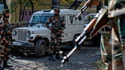 Terrorists Attack Army Camp In Tangdhar Near LoC In
