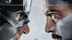First Look: 'Captain America: Civil War'