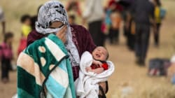 Please Don't Turn Away Refugees, America. It's Not