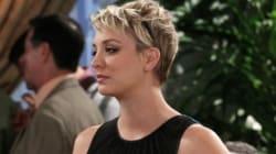La star de «The Big Bang Theory» n'a plus son ex dans la