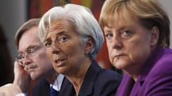 WATCH: IMF Advisor Warns Global Collapse May Be 2 Or 3 Weeks