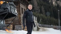 'Spectre': A Not-So-Spirited Homage To 007 Films Of
