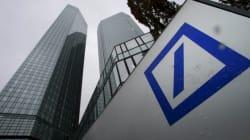 Deutsche Bank paga una multa da 31 milioni di dollari negli Usa:
