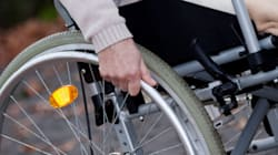 Au tour des résidences pour handicapés de crier à l'aide