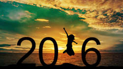 Creating An Amazing 2016: It's Not About Making