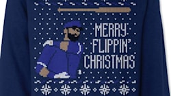 This Bautista Bat Flip Sweater Is All We Want For