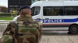 Maux de bureau: contamination après les attentats de