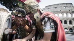 A Roma stop a risciò e centurioni: le ordinanze del prefetto