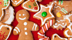 Cookie Exchange? I Don't Think
