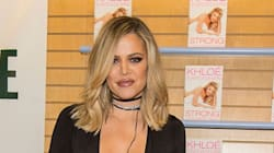 Khloe Kardashian Says She's Recovering From Staph