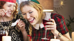 How To Survive The Silly Season Without Ending Up Looking Like