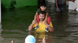 Chennai Schools Re-Open After Days Of Heavy