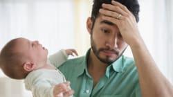 Je suis père et je prie pour que le week-end se
