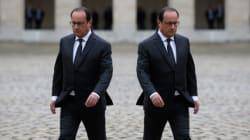 Face à Poutine, Hollande écartelé entre l'opposition et les