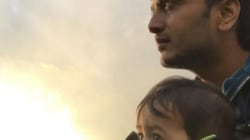 Sorry SRK. Boman Irani's Got Proof That Riteish Deshmukh Is The Cutest Dad