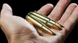 Carico da 800 armi da guerra sequestrato al Porto