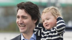 Can We Just Look At Photos Of Hadrien Trudeau All Day,