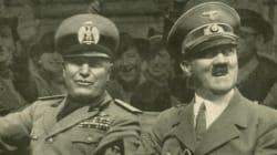 La storia segreta degli ospiti speciali di Hitler in