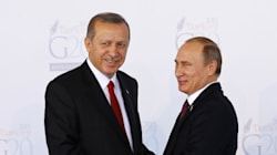 La Turquie refuse de s'excuser, Poutine refuse de rencontrer