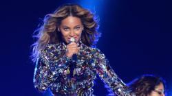 Beyoncé lance sa marque de vêtements «Parkwood Topshop Athletic Ltd» en avril