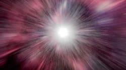 Os cientistas podem ter descoberto universos