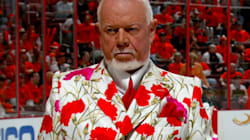 CBC Skating Away From Don Cherry After Hockey Violence