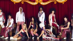 Boogie Wonder Band: 20 ans de disco