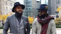 Mode masculine: 20 tenues parfaites pour l'hiver