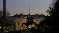 White House Undergoes Lockdown On