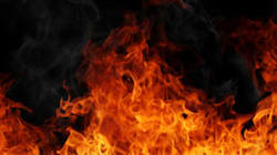 Manitoba Wildfire Ravages 19,000