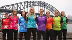 The WBBL Is The Next Step In A Big Year For Women's