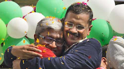 Three Years Later, Has AAP Lost Its Radical