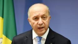 Fabius n'envisage plus un départ d'Assad avant une transition