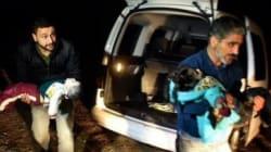 Sei bambini siriani annegati in Turchia