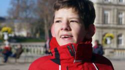200 personnes ont couru à Paris en l'honneur de Pierre, enfant souffrant