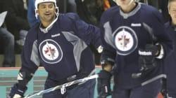 Winnipeg Jets Seeking Fresh