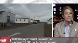 Infoman tourne de nouveau en dérision une entrevue de Mélanie Joly