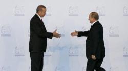 Erdogan veut un «face à face» avec