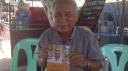 Le mécanicien qui a survécu à la machine de mort des Khmers