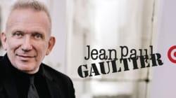 Jean-Paul Gaultier dessine une collection pour Target disponible en