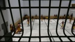 Mais da metade dos presos no Amazonas aguarda