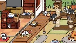 Ce jeu à base de chats mignons est en train de rendre tout le monde