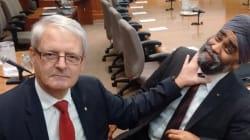 La photo du jour : lequel de ces ministres est le plus