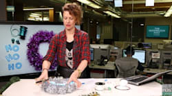 Watch 3 Craft-Hating Women Attempt To Make Their Own
