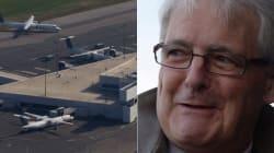 Grits Won't Rethink Toronto Island Airport